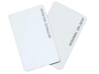 Thẻ từ chấm công