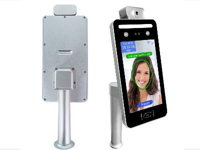 thiết bị nhận diện khuôn mặt AI08T